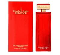 RED DOOR Perfume by Elizabeth Arden EDT Spray 3.3 oz / 3.4 oz NEW IN BOX