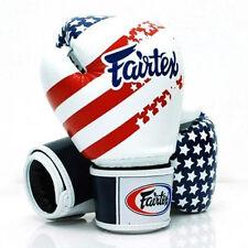 Fairtex Boxing & Martial Arts Equipment