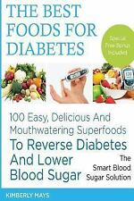 Reverse Diabetes, Lower Blood Sugar,diabetes Diet,diabetes Books,diabetic...