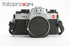 Leica r6.2 argent body + top (748202)