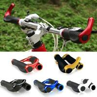 Bike Handlebar Grips Mountain Bicycle Handlebar Anti-slip Handle Grips