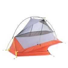 Hiking Tents Self-standing 3 Seasons Trekking 1 Person Tent Ultralight 1.3kg