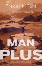 Man Plus (Paperback or Softback)