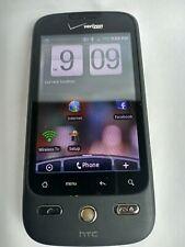 HTC  ADR6200 - Black (Verizon) Smartphone