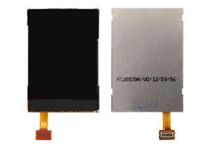 LCD Display Screen Nokia 6300 5320 7610s 5310 3600s 7210s 3120c E50 6500C 6120C