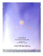 Tatcha Luminous Deep Hydration Lifting 1 Mask 0.68 Oz New Sealed Amazing!