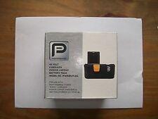 PERFORMANCE POWER 18V CORDLESS REPLACEMENT BATTERY PACK 1.7 mah BNIB
