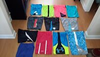 Under Armour Men's Heat Gear Athletic Shorts, Many Styles & Colors, MSRP $25-$45