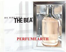 BURBERRY THE BEAT 1.7/1.6 OZ EDP SPRAY FOR WOMEN & NEW IN A BOX