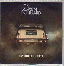 (DA816) Dawn Kinnard, Favorite Ghost - 2010 DJ CD