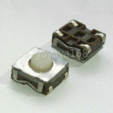 500pcs 6*6*3.5mm SMD Soft Rubber Tact Switch PCB Tactile Switches Pushbutton
