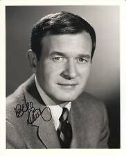 I Dream of Jeannie rare signed photo BILL DAILY actor mint cond Newhart show etc