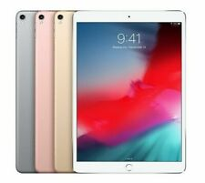 """NEW Apple iPad Pro 2nd Gen A1701 10.5"""" 64/256/512, Space Grey/Silver/Rose Gold"""