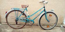 Vélo  femme HELIUM PEUGEOT 650 vintage
