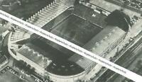 Fussball Weltmeisterschaft - Old Trafford - Manchester United - 1966  X 23-21