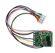 Tams 41-01422-01 Lokdecoder LD-G-32.2 mit Stecker NEU OVP