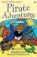 Punter, Russell, Pirate Adventures (Young Reading Series 1), Very Good Book