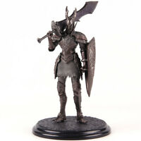Dark Souls Black Knight PVC Action Figure Collectible Model Toy