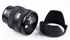 Sony DT 2,8 16-50mm 16-50 mm SSM (SAL1650) 99 77 II Ausstellung Sony-Fachhändler