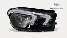 Headlight Mercedes ML Gle W167 A167 Full LED Right Faro Headlight Top