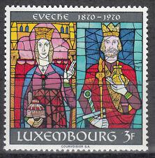 Luxembourg / Luxemburg 810** 100 Jahre Bistum Luxemburg