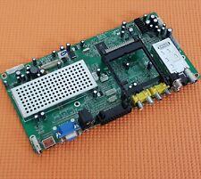 "MAIN AV BOARD FOR VIDEOCON VU226LD 22"" LCD TV MT5303D V3.1 SCREEN T216XW01 V1"