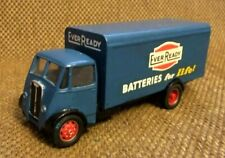 Bedford S-Type cab Lorry Ever Ready Model 1:50 Corgi Benbros Code 3 Guy radiator