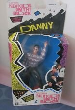 New Kids on the Block Danny figure New in package