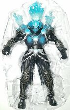 "Marvel Legends GHOST RIDER 6"" Action Figure Blue Flame Variant TERRAX Series"