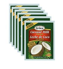 Grace Coconut Milk Powder  (6 - pack)