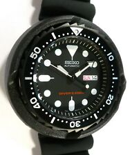 Seiko Diver's Custom Automatic Mens Watch SKX007 - BABY MARINEMASTER - NEW