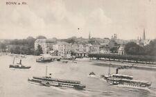 AK Bonn am Rhein / gelaufen 1913