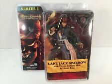 Pirates of the Caribbean At Worlds End Series 1 Captain Jack Sparrow Figure