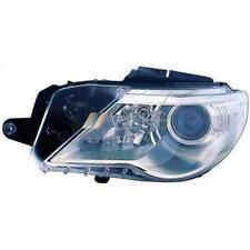 VW passat cc Xenon faros izquierda m. Marelli/con curvas de luz/año 08-12