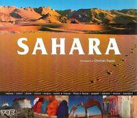 SAHARA, fotografie di Christian Sappa - Gribaudo Editore #