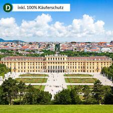 3 Tage Kurzurlaub in Wien im Best Western Plus Amedia Hotel Wien mit Frühstück