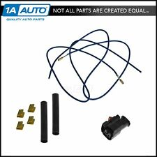Fuel Injector Pigtail Harness for Chrysler Dodge Jeep Plymouth Dakota Ram EV6