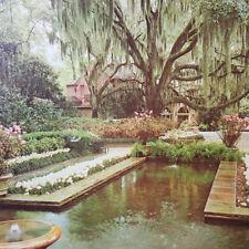 NEW Vintage Puzzle Alabama Garden Landscape Milton Bradley 1540 pc