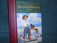The Adventures of Huckleberry Finn (2009, Hardcover)