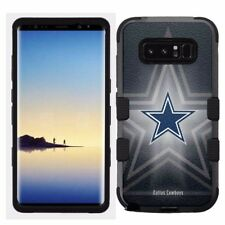 for Samsung Galaxy Note 8 Rugged Hard+Rubber Hybrid Case Dallas Cowboy