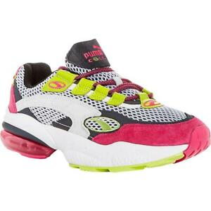 Puma Mens Cell Venom Fresh Activewear Sneakers Running Shoes Athletic BHFO 1126
