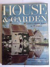 October House & Garden Architecture Magazines