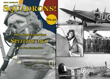 SQUADRONS! No. 31 - The Supermarine Spitfire V -  The New Zealanders