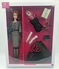 Barbie Silkstone Doll The BEST Look Gift Set Robert Best NRFB New in Shipper Box