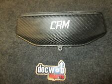 Yamaha YZF250 2014-18 YZF450 2014-2017 new CRM Carbon fibre air box cover YZ3056