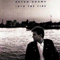 Bryan Adams - Into The Fire [CD]