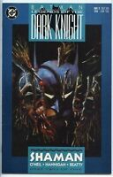 Batman Legends of the Dark Knight 1989 series # 2 near mint comic book