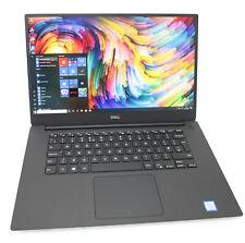 Dell Precision 5530 CAD Laptop: Core i9-8950HK, 16GB RAM, 256GB, P2000 1.9KG