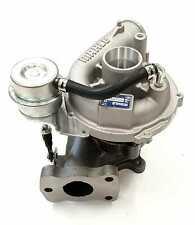Turbolader Citroen Berlingo Xantia / Peugeot 306 Partner 2,0 HDi NEU Mahle