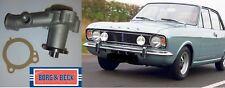 FORD Cortina Mk2 (1200, 1300, 1500, 1600, 1600E, 1600GT)  WATER PUMP  (1966- 70)